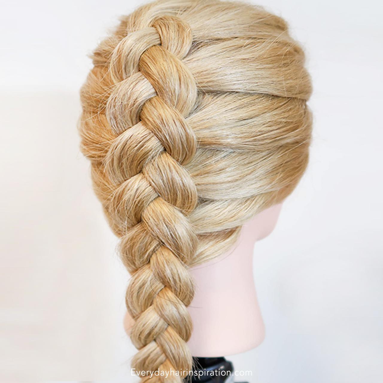 Everyday Hair Inspiration